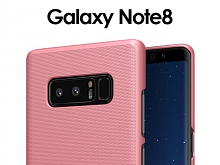 NILLKIN Frosted Shield Case for Samsung Galaxy Note8