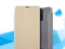 NILLKIN Sparkle Leather Case for Huawei Mate 10 Lite