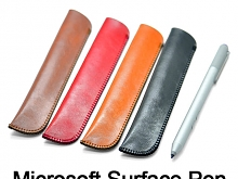 Microsoft Surface Pen Leather Case