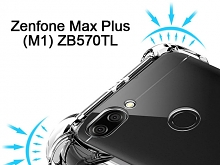 Imak Shockproof TPU Soft Case for Asus Zenfone Max Plus (M1) ZB570TL