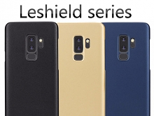 LENUO Leshield Series PC Case for Samsung Galaxy S9+