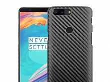 OnePlus 5T Twilled Back Case