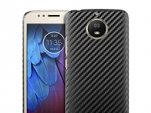 Motorola Moto G5S Twilled Back Case