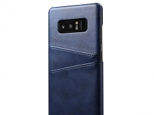 Samsung Galaxy Note8 Claf PU Leather Case with Card Holder