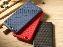 Benks Weaving Soft Case for iPhone 7 / 8