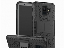 Samsung Galaxy A6 (2018) Hyun Case with Stand