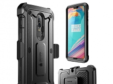 Supcase Unicorn Beetle Pro Rugged Holster Case for OnePlus 6