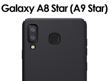 NILLKIN Frosted Shield Case for Samsung Galaxy A8 Star (A9 Star)