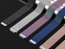 Apple Watch 4 / 5 Milanese Watch Band