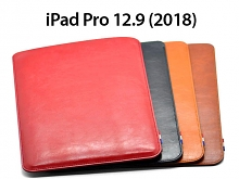 iPad Pro 12.9 (2018) Leather Sleeve