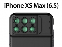 iPhone XS Max (6.5) Lens Case