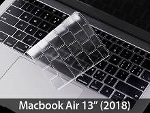 Keyboard Cover for Apple Macbook Air 13
