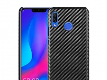 Huawei P Smart+ (nova 3i) Twilled Back Case