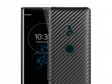 Sony Xperia XZ3 Twilled Back Case
