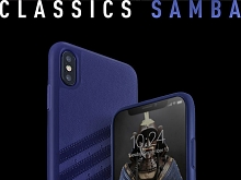Adidas Originals Moulded Samba Case for iPhone XS Max (6.5)