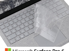 Keyboard Cover for Microsoft Surface Pro 6