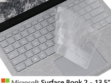 Keyboard Cover for Microsoft Surface Book 2 - 13.5