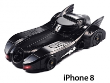 Crazy Case Batmobile Tumbler II Case for iPhone 8