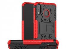 Samsung Galaxy M20 Hyun Case with Stand