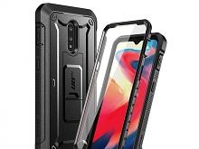 Supcase Unicorn Beetle Pro Rugged Holster Case for OnePlus 7