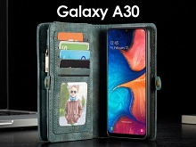 Samsung Galaxy A30 Diary Wallet Folio Case