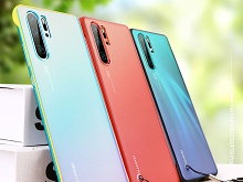 Huawei P30 Ultra-Thin Borderless Case