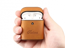 AirPods Leather Case II