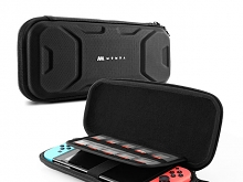 Mumba Carbo Mini Rugged Carrying Case for Nintendo Switch