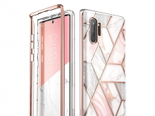 i-Blason Cosmo Slim Designer Case (Pink Marble) for Samsung Galaxy Note10