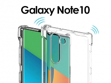 Imak Shockproof TPU Soft Case for Samsung Galaxy Note10
