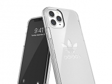 Adidas Protective Clear Case Big Logo FW19 (Clear) for iPhone 11 Pro (5.8)