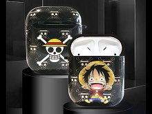 One Piece - Luffy AirPods Case