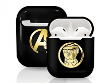 MARVEL Infinity Gauntlet AirPods Case