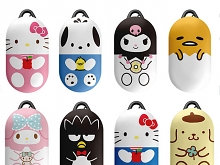 Sanrio Character Samsung Galaxy Buds Case