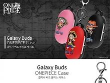 One Piece Series Samsung Galaxy Buds Case