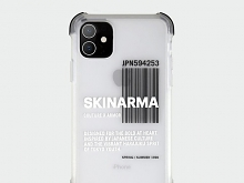 Skinarma Matte Case (Bakodo Black) for iPhone 11 (6.1)