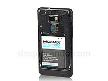 Momax 1450mAh Battery - Samsung Galaxy SII i9100