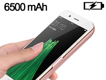 Power Jacket For Oppo R11 - 6500mAh