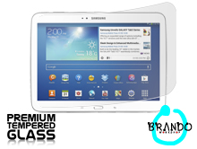 Brando Workshop Premium Tempered Glass Protector (Samsung Galaxy Tab 3 10.1 P5200 / P5210)