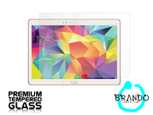 Brando Workshop Premium Tempered Glass Protector (Samsung Galaxy Tab S 10.5)
