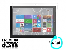 Brando Workshop Premium Tempered Glass Protector (Microsoft Surface 3)