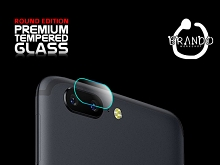 Brando Workshop Premium Tempered Glass Protector (OnePlus 5 - Rear Camera)