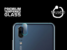 Brando Workshop Premium Tempered Glass Protector (Huawei P20 - Rear Camera)