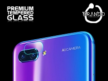 Brando Workshop Premium Tempered Glass Protector (Huawei Honor 10 - Rear Camera)