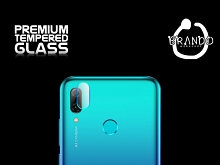 Brando Workshop Premium Tempered Glass Protector (Huawei P Smart (2019) - Rear Camera)