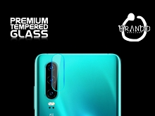 Brando Workshop Premium Tempered Glass Protector (Huawei P30 - Rear Camera)