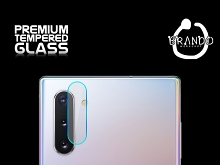 Brando Workshop Premium Tempered Glass Protector (Samsung Galaxy Note10+ - Rear Camera)