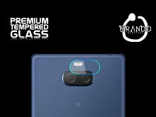 Brando Workshop Premium Tempered Glass Protector (Sony Xperia 10 Plus - Rear Camera)
