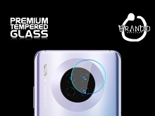 Brando Workshop Premium Tempered Glass Protector (Huawei Mate 30 - Rear Camera)