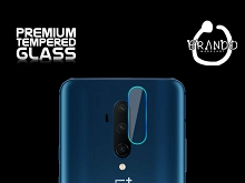 Brando Workshop Premium Tempered Glass Protector (OnePlus 7T Pro - Rear Camera)